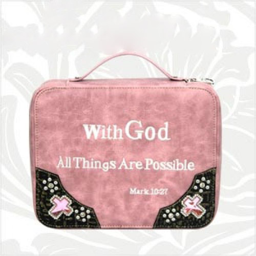 Scripture Collection Bible Cover