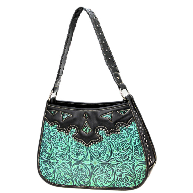 Cheyenne Autumn Collection Trinity Ranch Handbag
