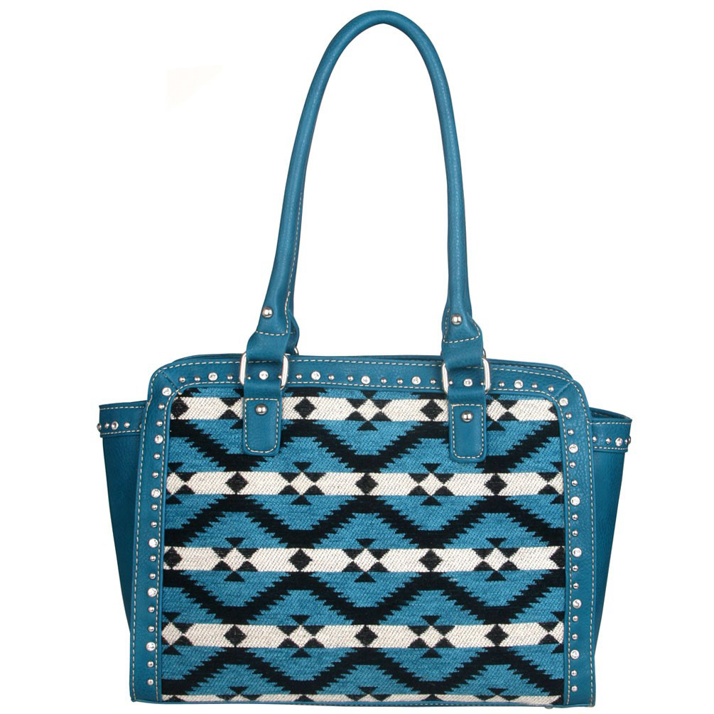 Aztec Collection Handbag