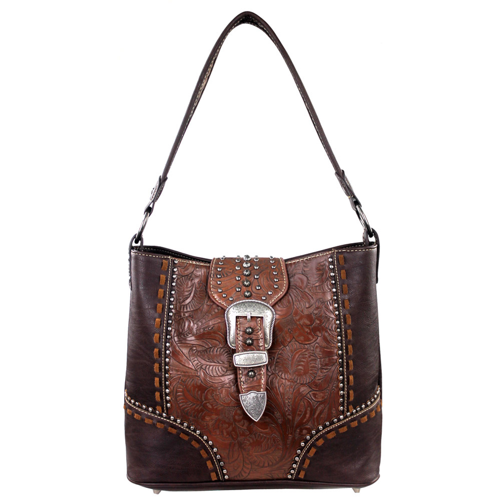 Buckle Concealed Handgun Collection Handbag