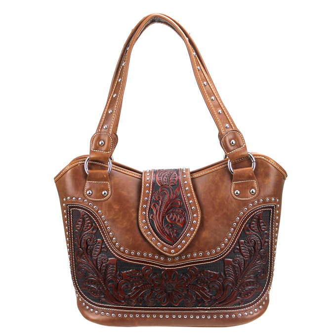 Concealed Gun Carry Handbag