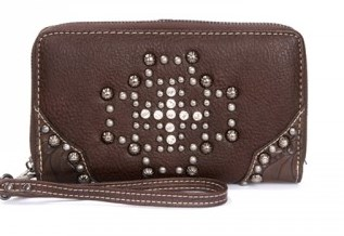 Western Bling Collection Wallet